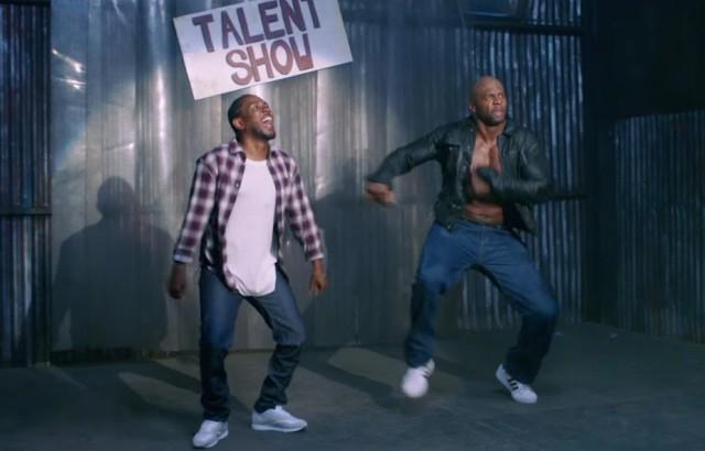 "Kendrick Lamar lança o clipe da musica ""These Walls"" (feat. Bilal, Anna Wise & Thundercat)"