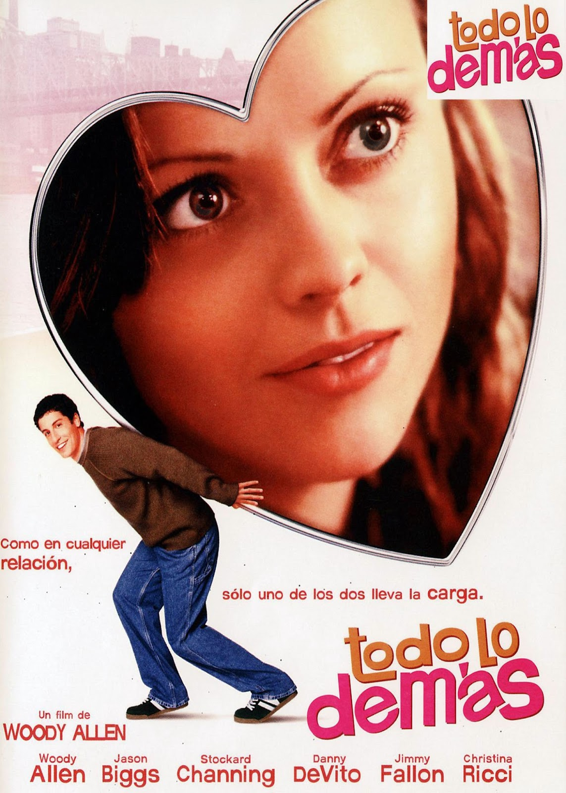 Todo lo demás (2003)