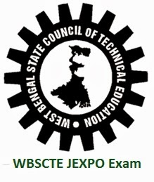 Download Admit Card Of WBSCTE JEXPO Exam 2014 @ webscte.org