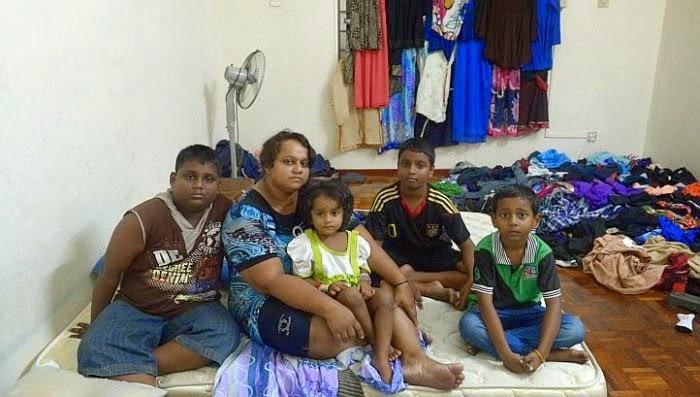 Kisah Tauladan Wanita 4 Beranak Menyesal Habiskan RM 3 2 Juta Dalam Masa 2 Tahun