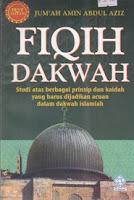 fiqih dakwah jumah amin rumah buku iqro toko buku online buku dakwah