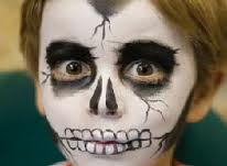 easy face painting for kids ideas face painting halloween