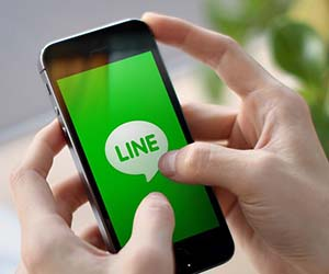 10 Game Line App Messenger