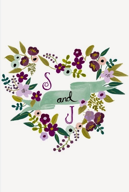 http://www.weddingchicks.com/freebies/custom-monograms/free-floral-heart-monogram/