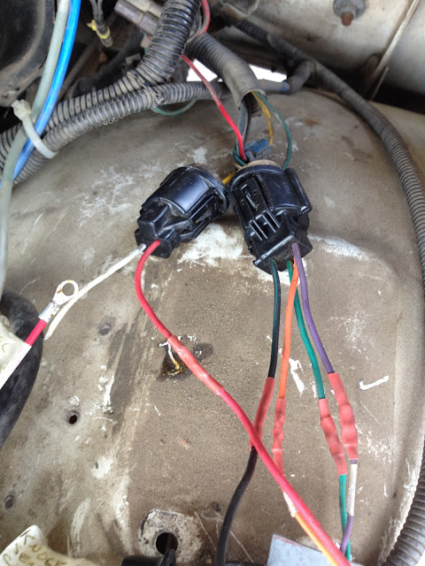 Troubled Child  Gm Tbi Ignition Wiring