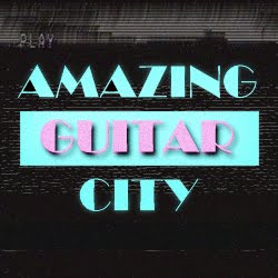Amazing Guitar City