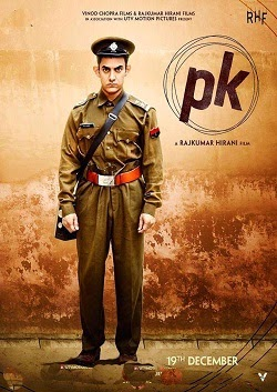 Download Film P.K. (2014)