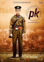 Download Film Drama Komedi P.K. (2015) 700MB Subtitle Indonesia