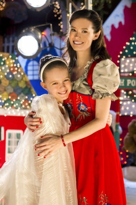 Help for writing holidays hallmark movie