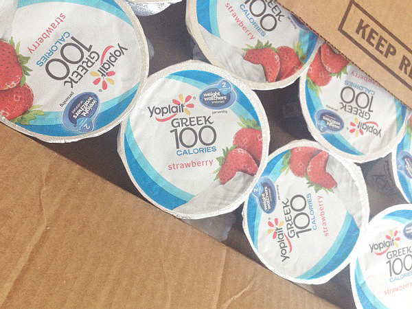 yoplait greek 100
