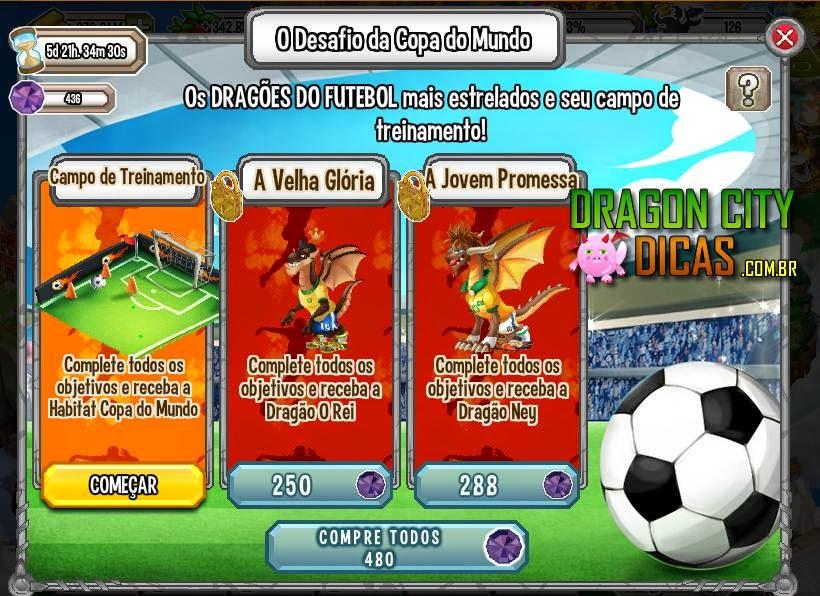 Ilha Copa do Mundo - Sexta Parte - Facebook