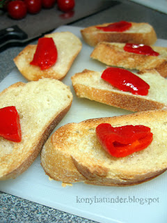 toasted-baguette-slices