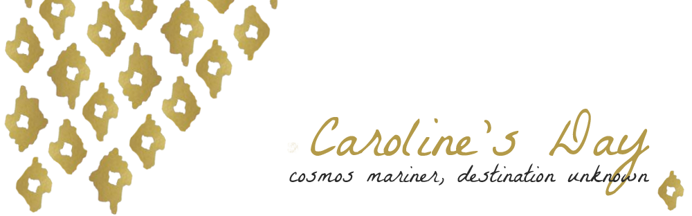 Caroline&#39;s Day