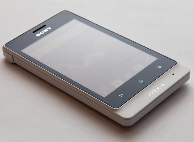 Sony Xperia Go ST27i