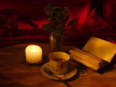 Home Grown Tea