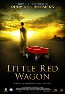 Little Red Wagon (2012) STV DVDRip Free Download Watch online