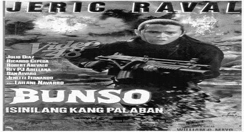 Bunso Isinilang Kang Palaban (1995)