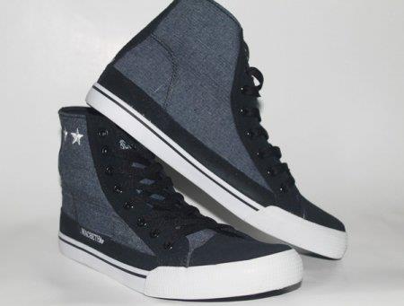 Sepatu Macbeth MAC04