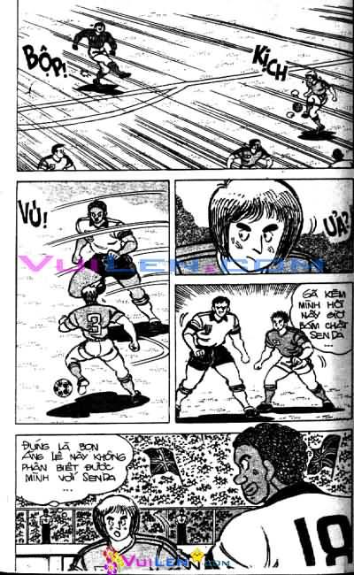 Jindodinho - Đường Dẫn Đến Khung Thành III Tập 32 page 38 Congtruyen24h