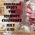 Current challenge at Gecko Galz