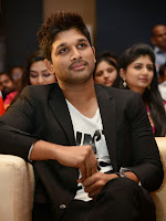 Allu Arjun Stylish Photos at Race Gurram audio-cover-photo