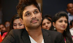 Allu Arjun Stylish Photos at Race Gurram audio-thumbnail