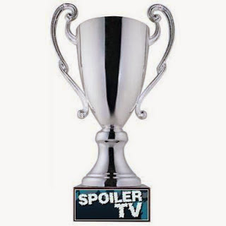 The STV Favourite TV Series Competition 2014 - It Begins Today - Submit Your Entries For The Competition!