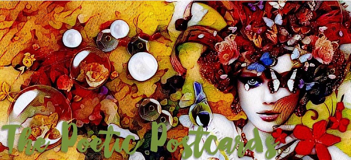 Poetic Postcards