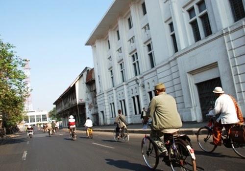 Mengenal Bergam Sejarah Di Kawasan Kota Tua Jakarta