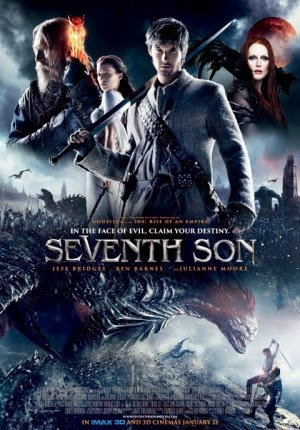 Trailer Seventh Son 2015 Bioskop