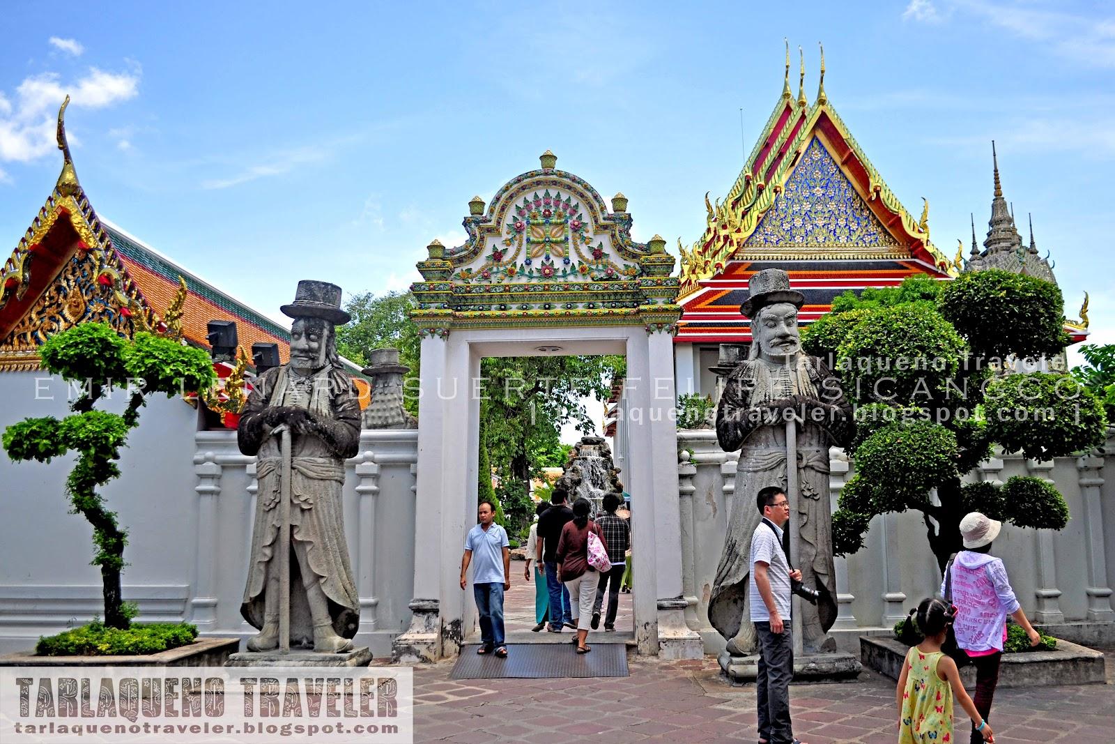 Wat Pho 8