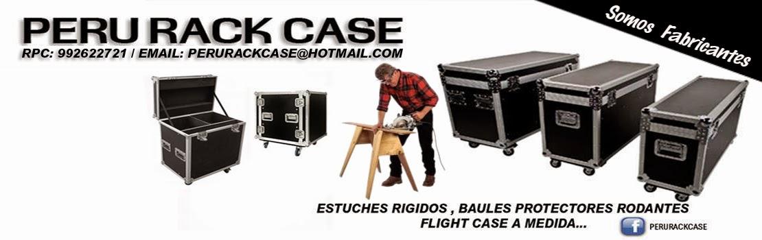 Case Rack Baul para Dj