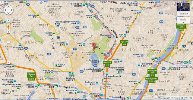Ueno Zoo Tokyo Location Map,Location Map of Ueno Zoo Tokyo,Ueno Zoo Tokyo accommodation destinations attractions hotels map reviews photos pictures,ueno park zoo cost prices panda cam animal list pantip directions