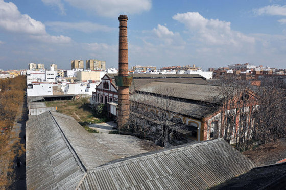 Patrimonio industrial arquitect nico nuevo saqueo del for Patrimonio mueble