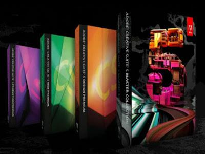 Adobe CS5 5 Master Collection Keyge Update WIN - OSX