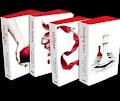 A Saga Crepúsculo Livros