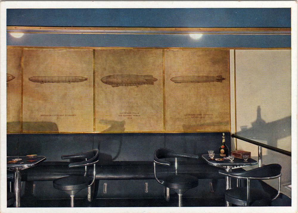 Hindenburg Interior Design