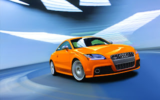 Audi Cars Collections 7
