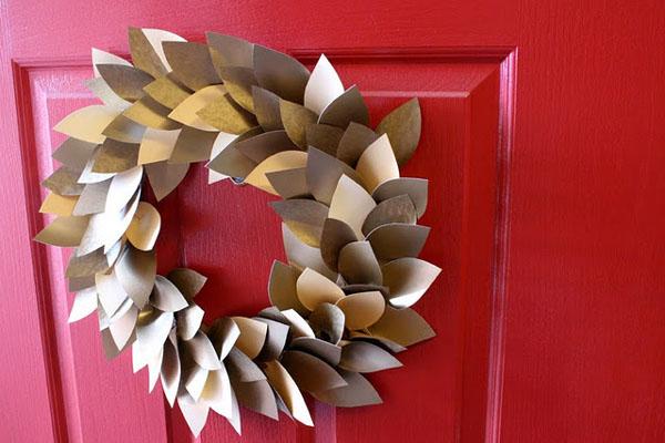Decorating Ideas > Meryem Uzerli Chart Paper Decoration Ideas ~ 042541_Christmas Decoration Ideas Paper