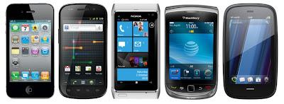 4 Sistem Operasi Baru Bakal Hadir Di 2013 - Berita Handphone