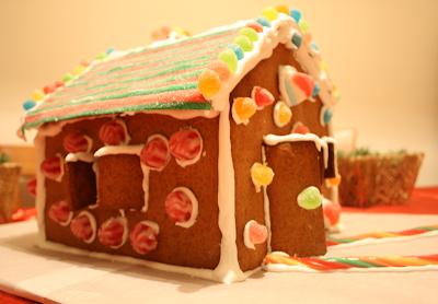 Mam s todoterreno casa de jengibre gingerbread house - Comprar en ikea desde casa ...