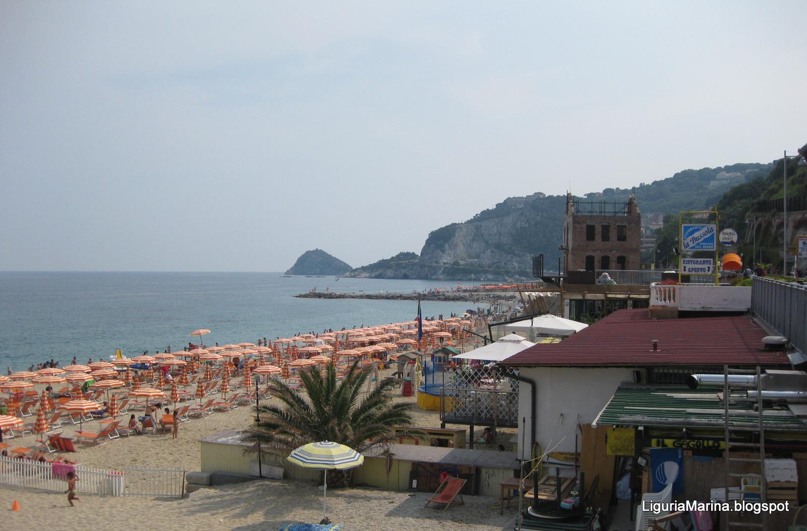 Matrimonio Spiaggia Bergeggi : Liguriamarina bergeggi spotorno e noli