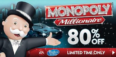 MONOPOLY Millionaire v1.6.2