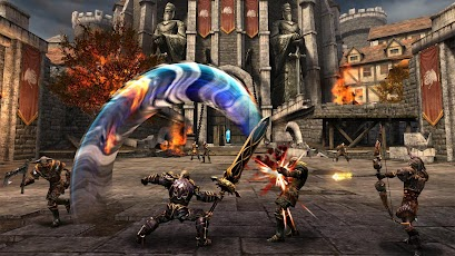 Download Wild Blood Apk game untuk Android