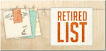 Retirement Stamps List