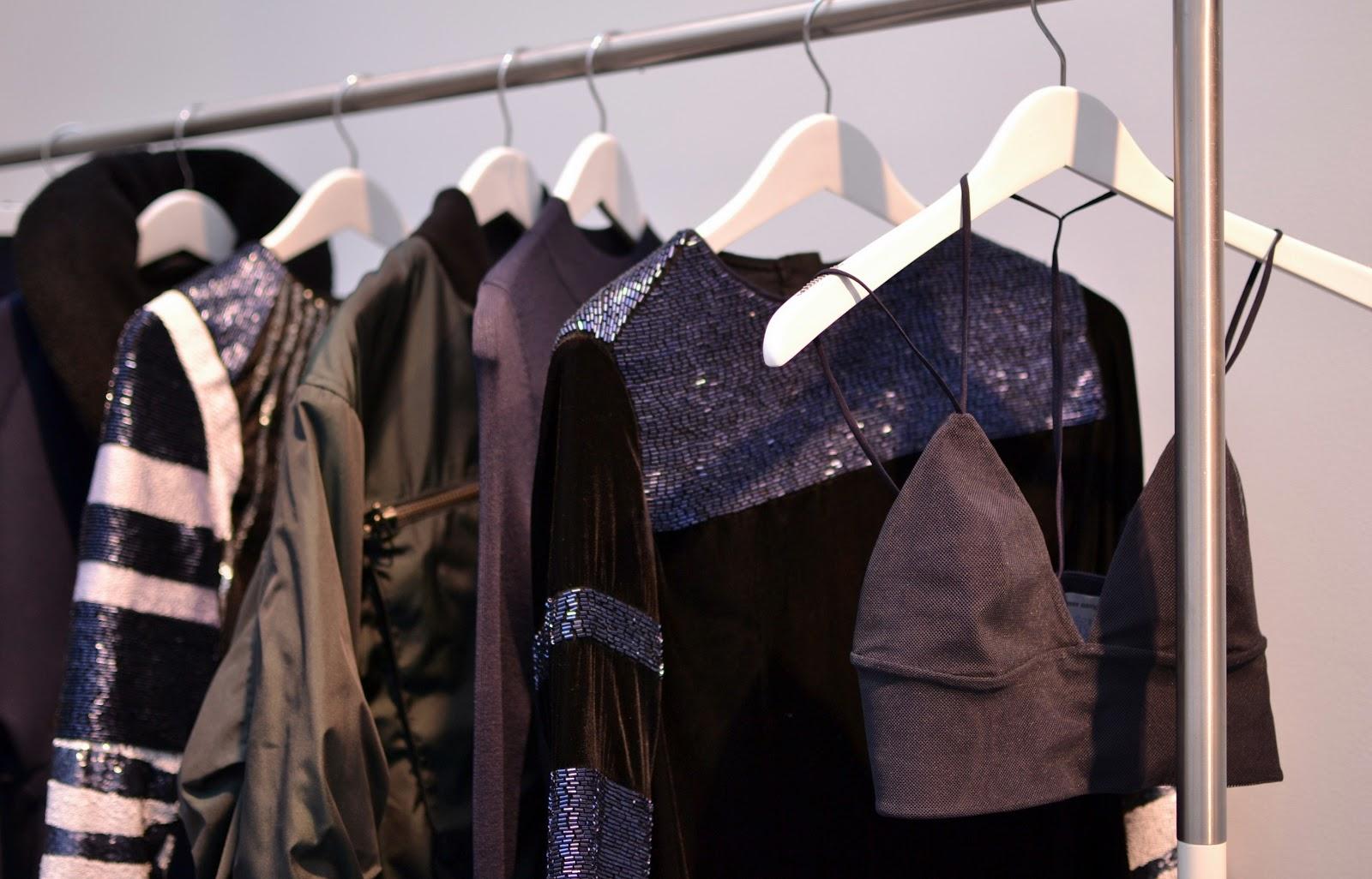 H&M Studio AW14
