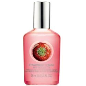 Strawberry The Body Shop for women