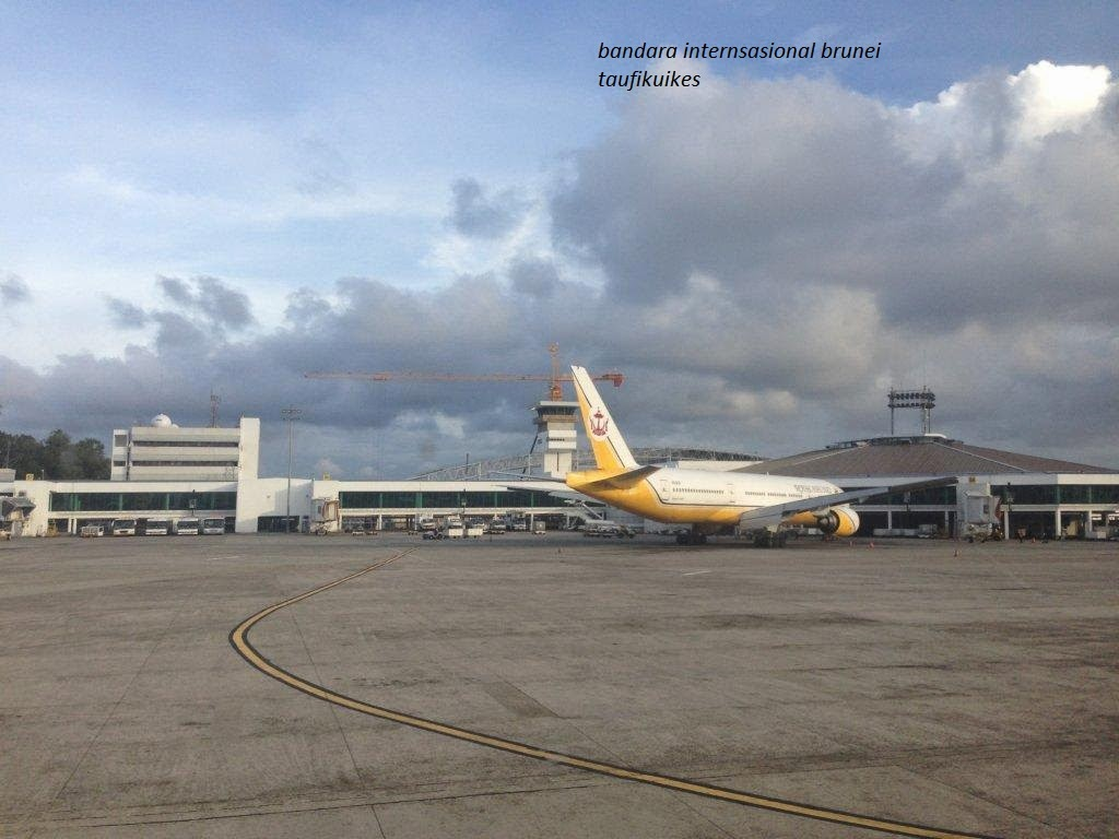 Brunei Darussalam International Airport