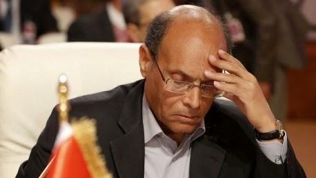 """المنصف المرزوقي :""""نعم أخطأت عندما لم أستقل من رئاسة الجمهورية….."""