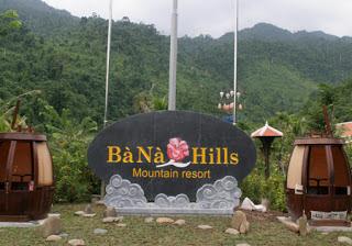 Ba Na Hills, Bà Nà  Hills